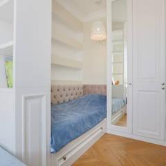 Design Service의  어린이용 침실