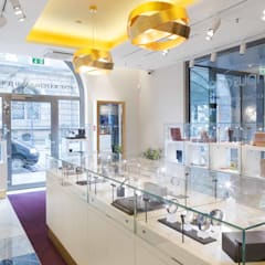 Lang & Heyne Dresden - Geschäft:  Ladenflächen von Ken Wagner Photography
