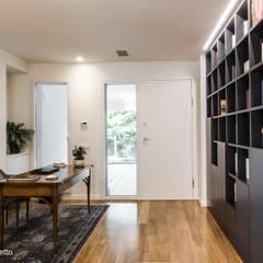 مكتب عمل أو دراسة تنفيذ Ignazio Buscio Architetto