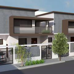Bungalow by Soul Ziv Architecture