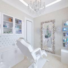 кабинет косметолога: Коммерческие помещения в . Автор – Андреева Валентина