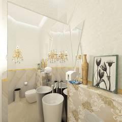 Салон красоты: Коммерческие помещения в . Автор – Андреева Валентина