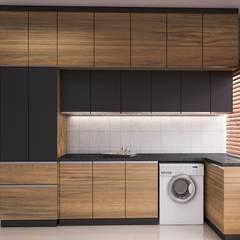 Kitchen/Utility:  Kitchen by Modulart