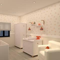 Kamar bayi by Filipa Sousa Interior Design