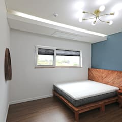 Bedroom by 하우스톡