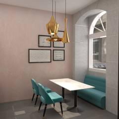 Canto Pessoa: Lojas e espaços comerciais  por Filipa Sousa Interior Design