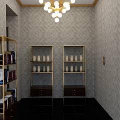 Sex Shop 1: Lojas e espaços comerciais  por Filipa Sousa Interior Design