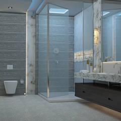 Bathroom by IDEARCH