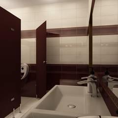 Hotels by Izabela Jurkiewicz Projektowanie Wnętrz