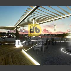 Bars & clubs by (주)디비디자인