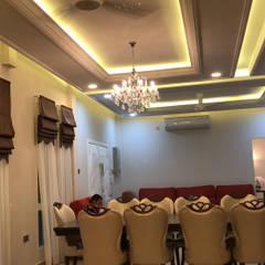 modern Dining room by PT. Leeyaqat Karya Pratama