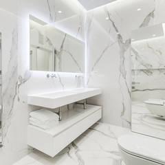 Bathroom by EF_Archidesign