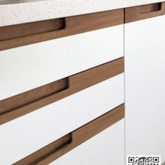 艾莉森 空間設計が手掛けたキッチン収納,