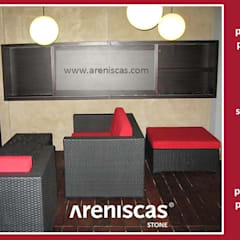 Bars & clubs door ARENISCAS STONE