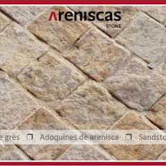 Commercial Spaces by ARENISCAS STONE