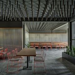 Bars & clubs by M9 Design Studio