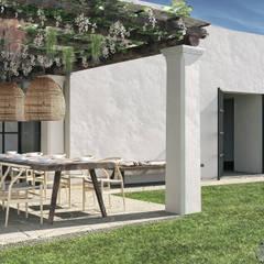 สวน by architetto stefano ghiretti