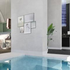 Pool by architetto stefano ghiretti