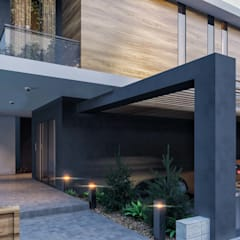 Carport by ANTE MİMARLIK