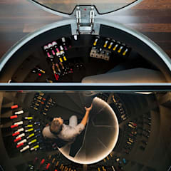 Wine cellar by ShoWine ,