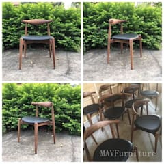 MAVFurniture product collection :  Dining room by MAV Furniture Co.,ltd