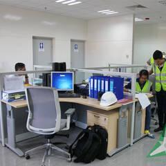 مكاتب ومحلات تنفيذ CÔNG TY TNHH SXTM DV & TRANG TRÍ NỘI THẤT VĂN NAM