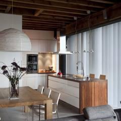 by Thijssen Verheijden Architecture & Management 북유럽