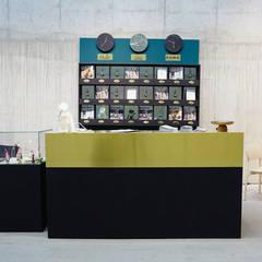PREMIUM 2016:  Veranstaltungsorte von Hotel ULTRA Concept Store