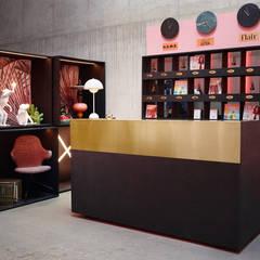 PREMIUM 2017:  Veranstaltungsorte von Hotel ULTRA Concept Store