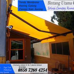 :  Hotels by Bintang Utama Canopy