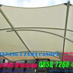 :  Roof by Bintang Utama Canopy
