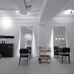 UNSP Salon:  商業空間 by 芮晟設計事務所