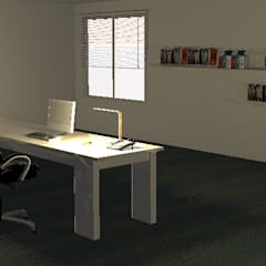 Offices & stores by Minimalistika.com