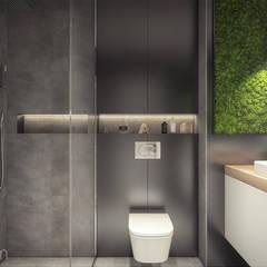 Phòng tắm by hexaform