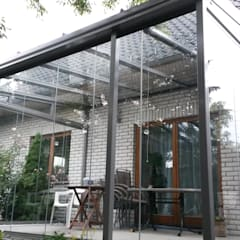 Conservatory by Montage & Design Gunter Uhlig