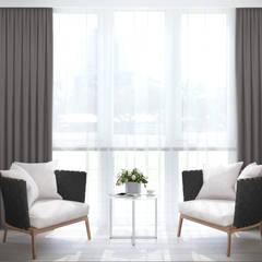 Квартира-студия  в современном стиле: Tерраса в . Автор – 'PRimeART'