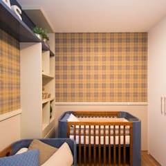 Baby room by LEZSY | Interior Design