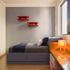Boys Bedroom by LEZSY | Interior Design