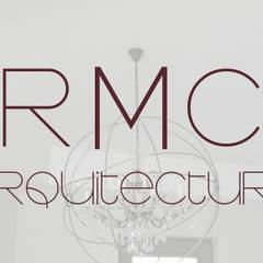 غرفة السفرة تنفيذ RMC Arquitectura
