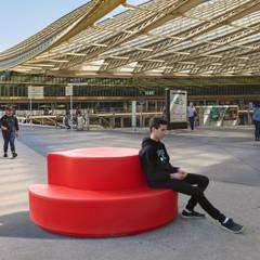 Конференц-центры в . Автор – Theo Arno, créateur, designer, éditeur, photographe.
