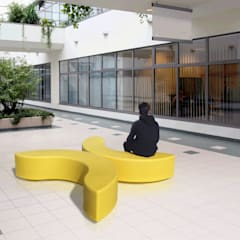 Conference Centres by Theo Arno, créateur, designer, éditeur, photographe.