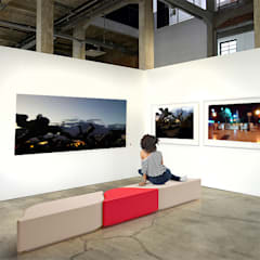 متاحف تنفيذ Theo Arno, créateur, designer, éditeur, photographe.