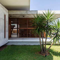 Windows by Martins Lucena Arquitetos