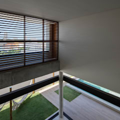 พื้น by Martins Lucena Arquitetos