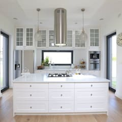 آشپزخانه by GLOBALO MAX