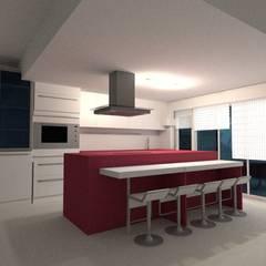 Diseño de interiores aplicado a la salud en Belgrano R por 3G Arquimundo de Arquimundo 3g - Diseño de Interiores - Ciudad de Buenos Aires Moderno
