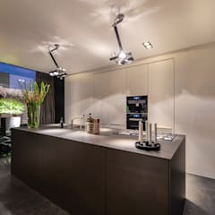 Woonhuis MNRS Eindhoven :  Keuken door 2architecten