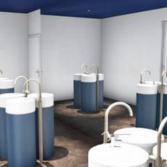 Photorealismus aus der 3D-Planung:  Veranstaltungsorte von RGenau Industries KG