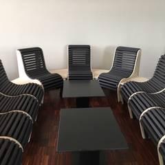 Lounge-Sitzmöbel:  Veranstaltungsorte von RGenau Industries KG