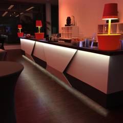Bar-Tresen Indoor:  Veranstaltungsorte von RGenau Industries KG